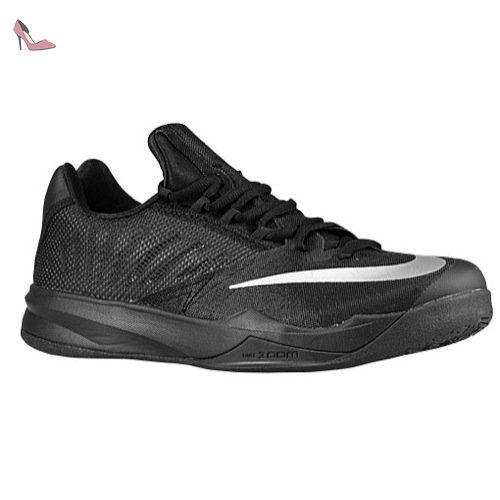Air Huarache Run Ultra, Chaussures de Running Homme, Noir (Black/White 016), 45.5 EUNike