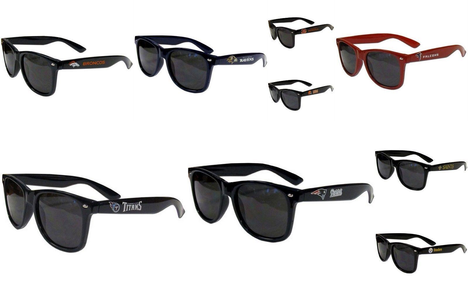 8ccbd621cfe9 Nfl Team Beachfarer Sunglasses - Choose Your Team