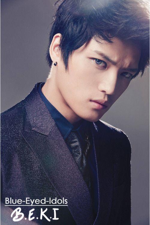 Blue Eyed K Pop Idols 297 Kim Jaejoong Jyj Tvxq Dbsk Jaejoong Kim Jae Joong Jyj