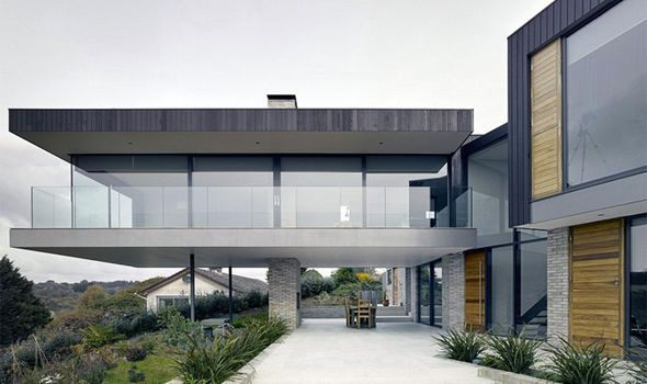 Grand Designs House of the Year: Britain\'s MOST incredible homes ...