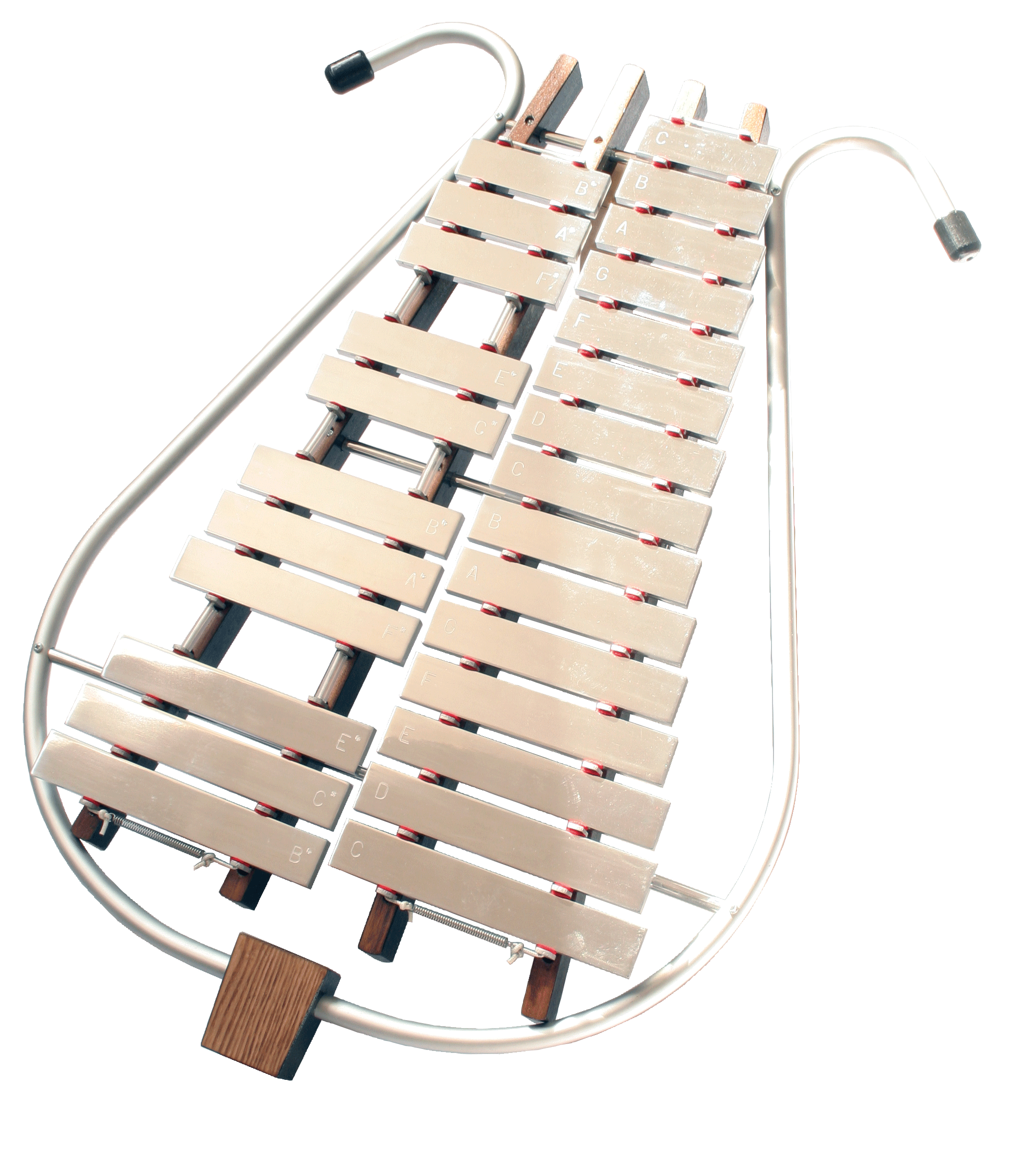 Corporatestix Bell Lyre