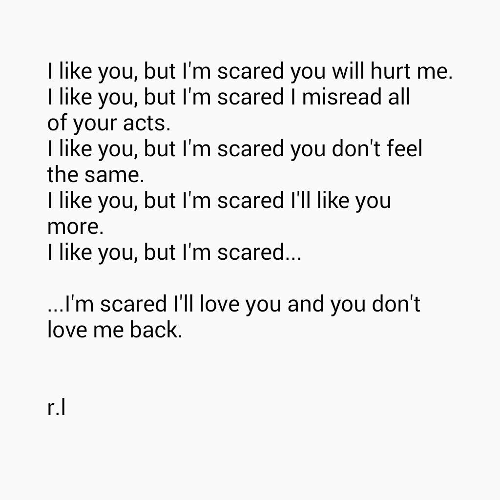 13 Quotes About Being Scared Quotes Pinterest Quotes Scared