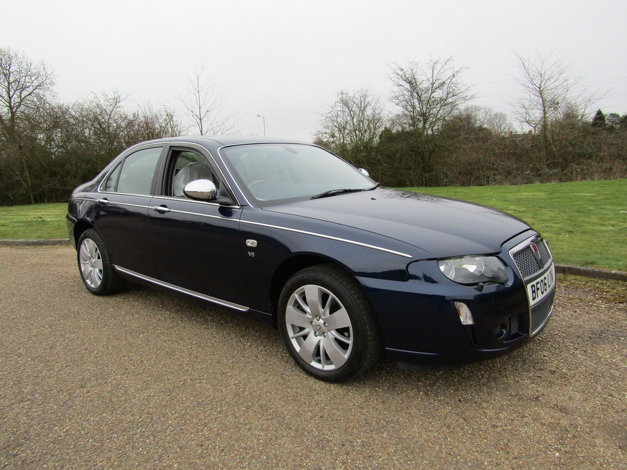 2006 Rover 75 V8 | Rover 75/MG ZT | Pinterest | Cars, Sedans and Vehicle