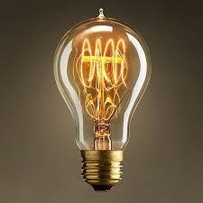 Bildergebnis für glühbirne jugendstil