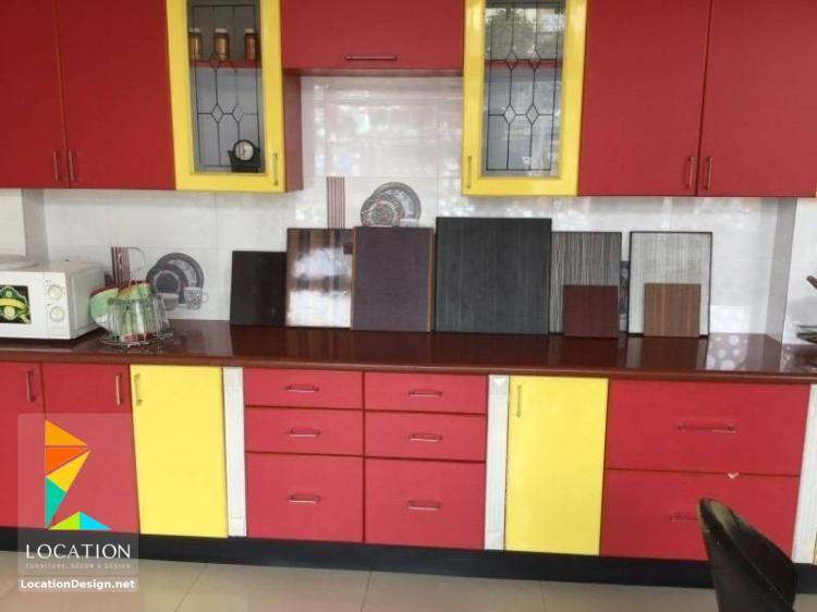 مطابخ المنيوم 2018 2019 ارقى تصميمات المطابخ الألمونيوم Kitchen Home Decor Decor