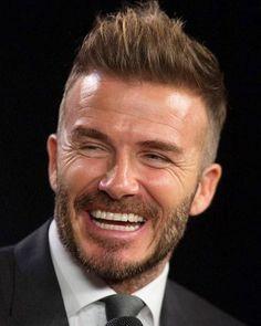 How To Get David Beckham\u0027s New Shorter \u0026 Textured Haircut 2018