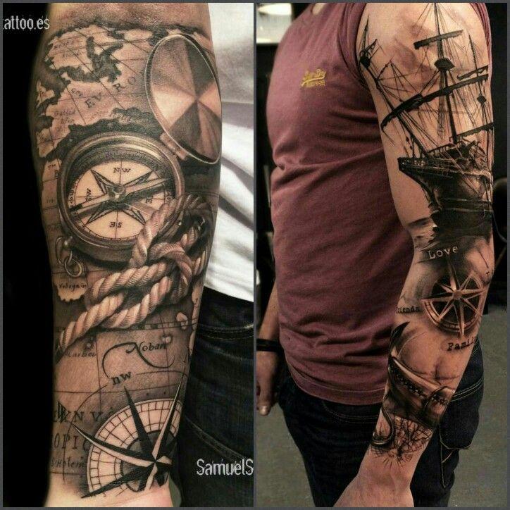 Pin De Johan Fourie Em Tattoo Tatuagens Impressionantes