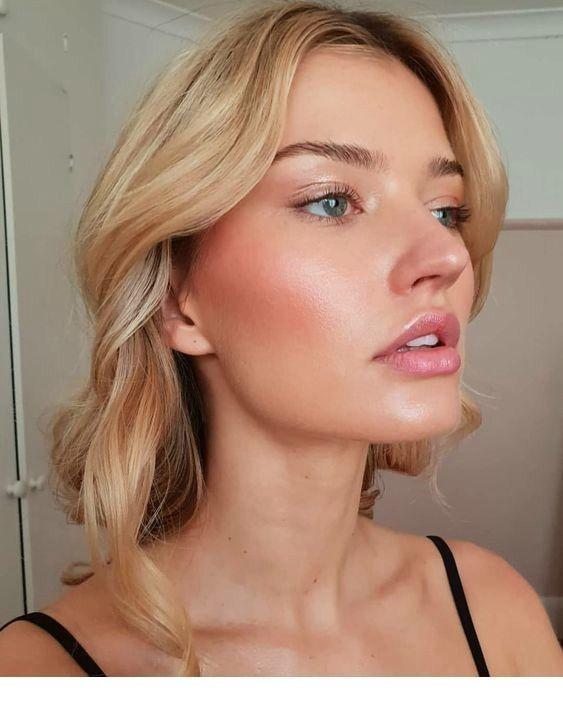 #makeupideas #makeups #Makeup #100+ #Makeup  Adorable  100+ Makeup Ideas That You Can Try This Summer#adorable