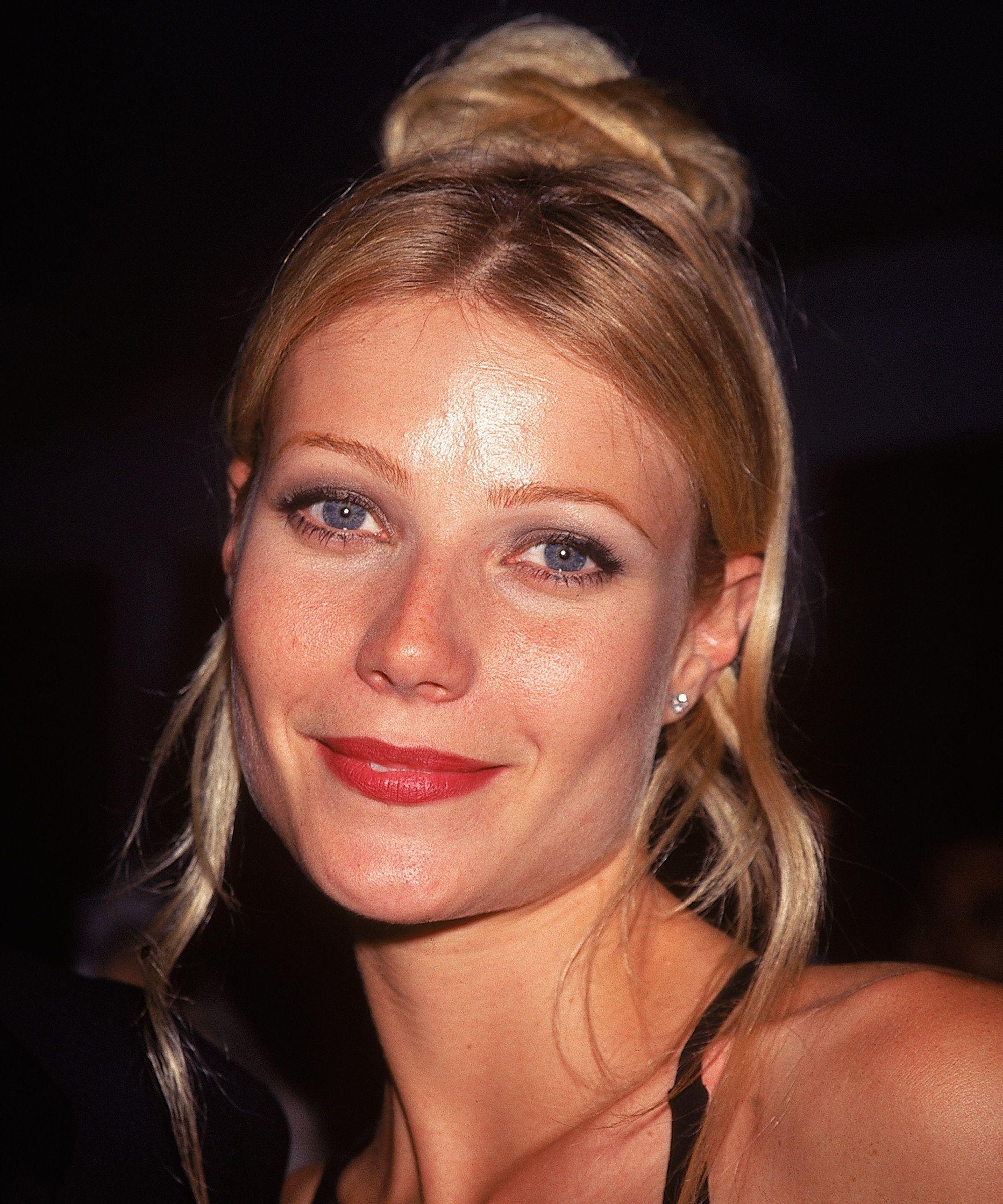 Gwyneth Paltrow Xxx for 30+ times '90s gwyneth paltrow was our style crush   gwyneth