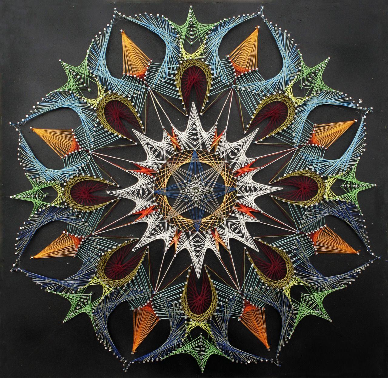 Coloriage adulte zen et anti stress 76 mandala coloriage adulte via art - Mandala adulte ...