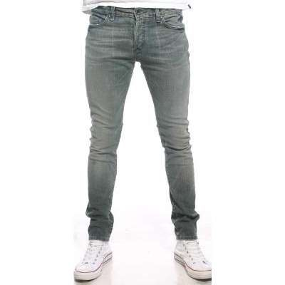 mens denim skinny jeans - Jean Yu Beauty
