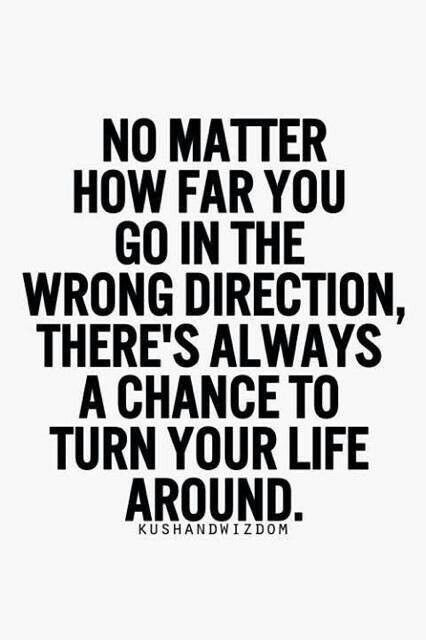 Turn Your Life Around Motivation Life Quotes Turn Your Life