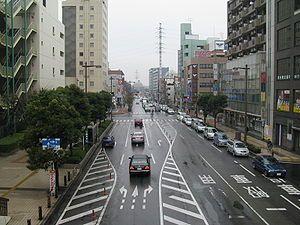 Funabashi Chiba, Japan