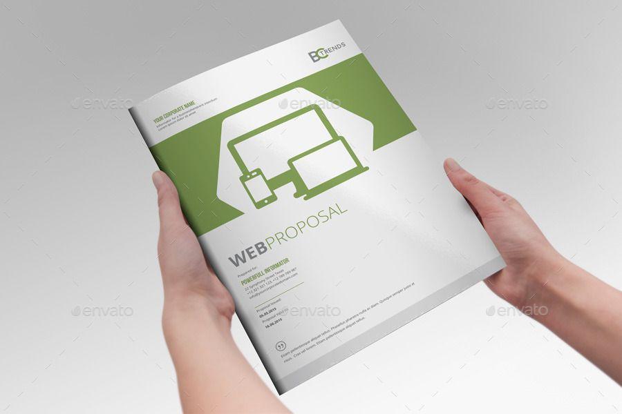 Fully Editable Word Brochure Template | Brochure Template Word ...
