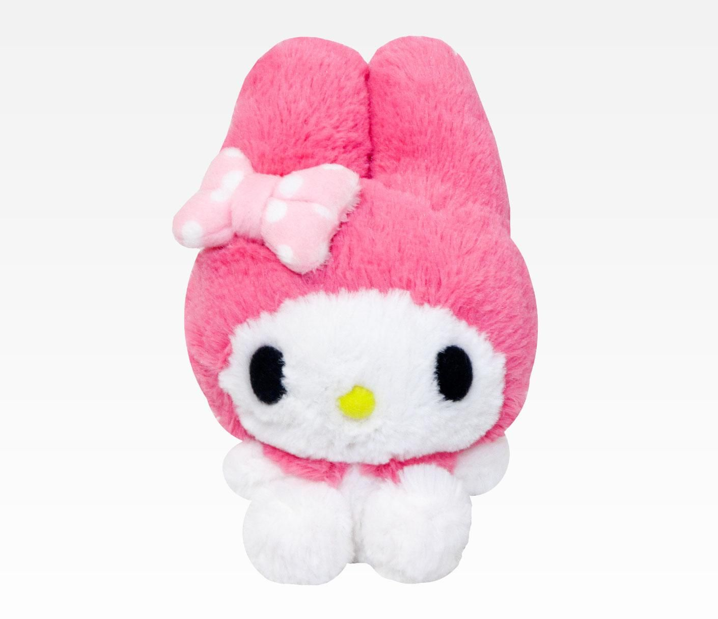 My Melody 7 Plush Dot