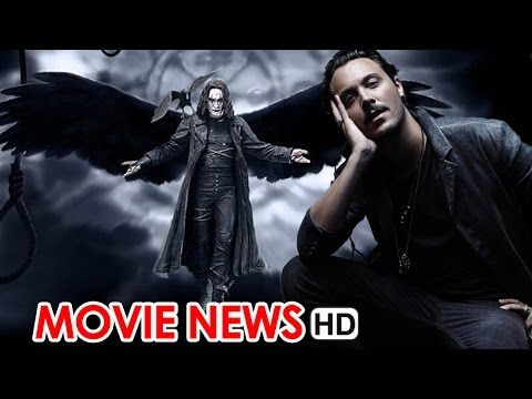 Movie News: 'The Crow' remake in Danger of Losing its Director Again (2015) HD - (More info on: http://LIFEWAYSVILLAGE.COM/movie/movie-news-the-crow-remake-in-danger-of-losing-its-director-again-2015-hd/)