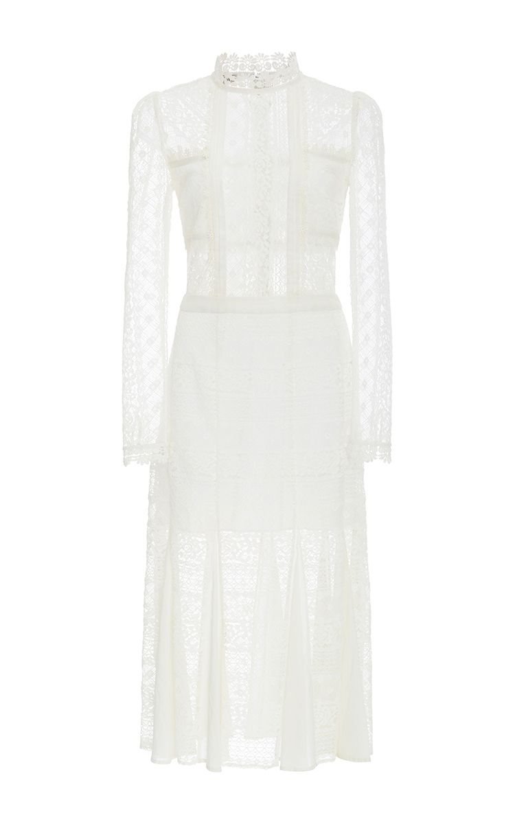 Desdemona lace dress by temperley london now available on moda