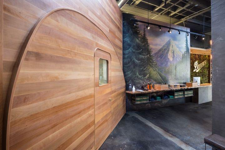 Danner Lifestyle Concept Store Portland Oregon Fashion
