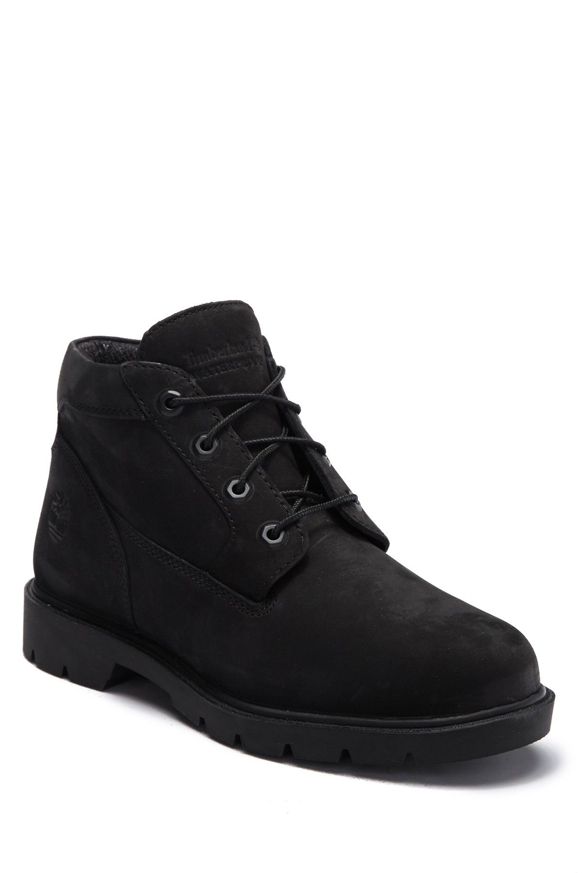 Timberland | Value Suede Chukka Boot