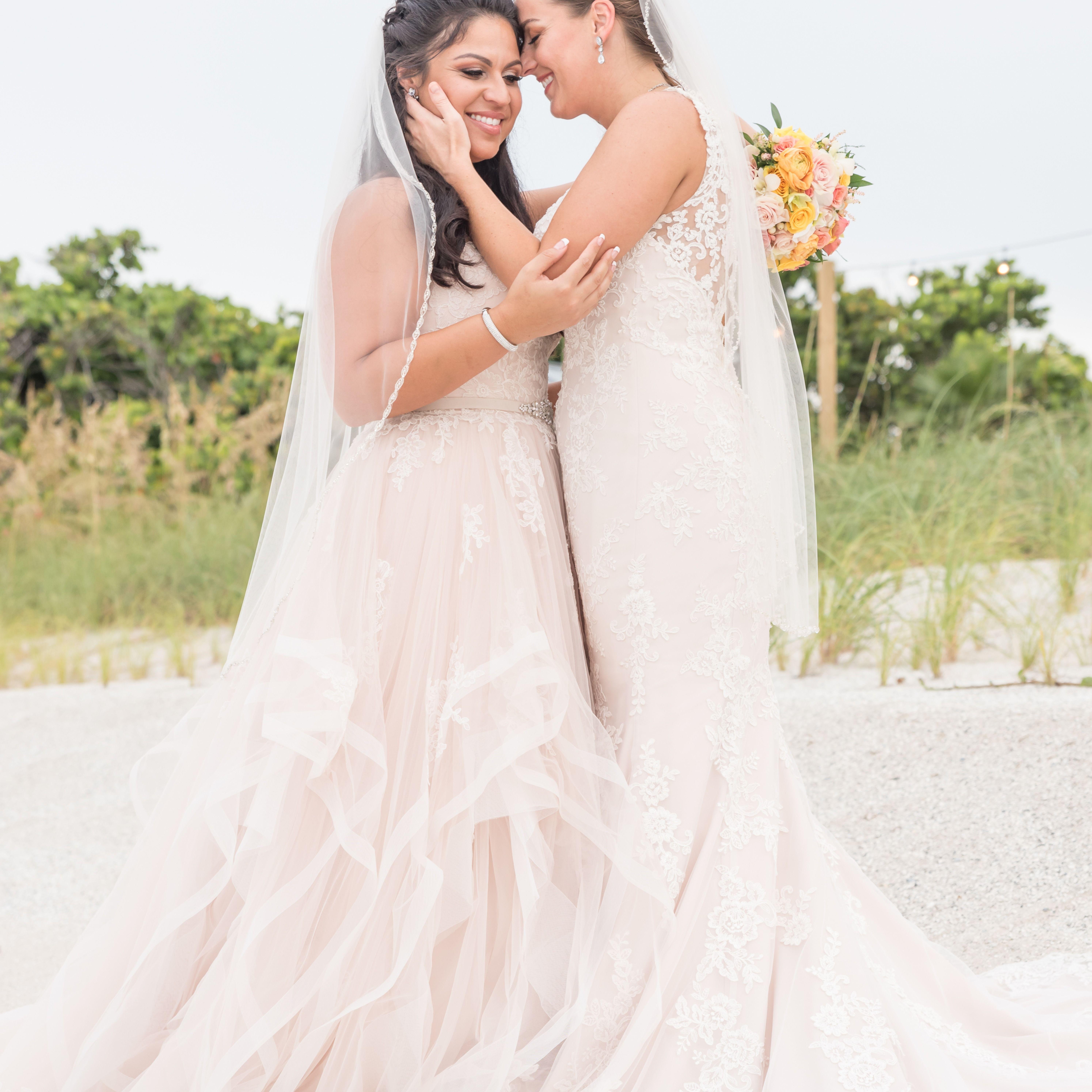 Pin On LGBT Weddings