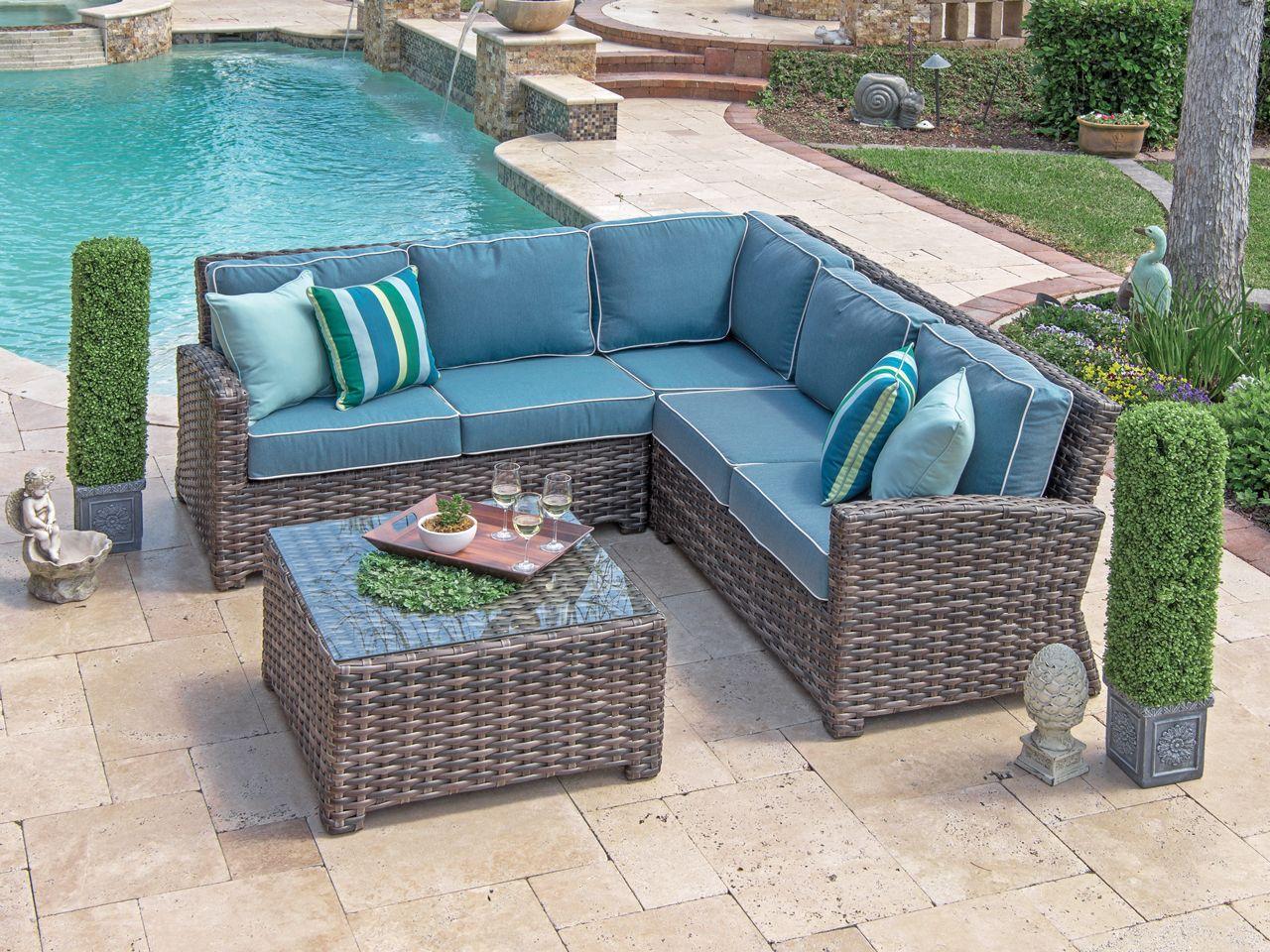 Chair King Backyard Store Wicker Sofa Outdoor Outdoor Wicker Outdoor Furniture
