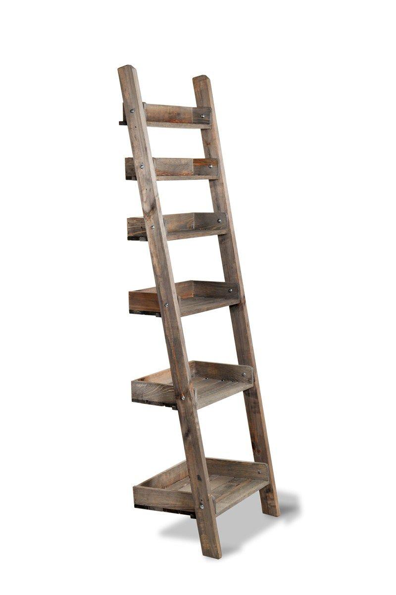 Aldsworth Shelf Ladder In 2018
