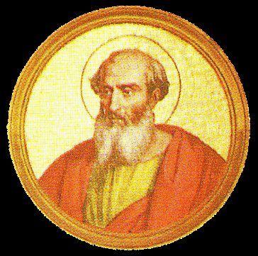 San Lucio Papa 5 marzo