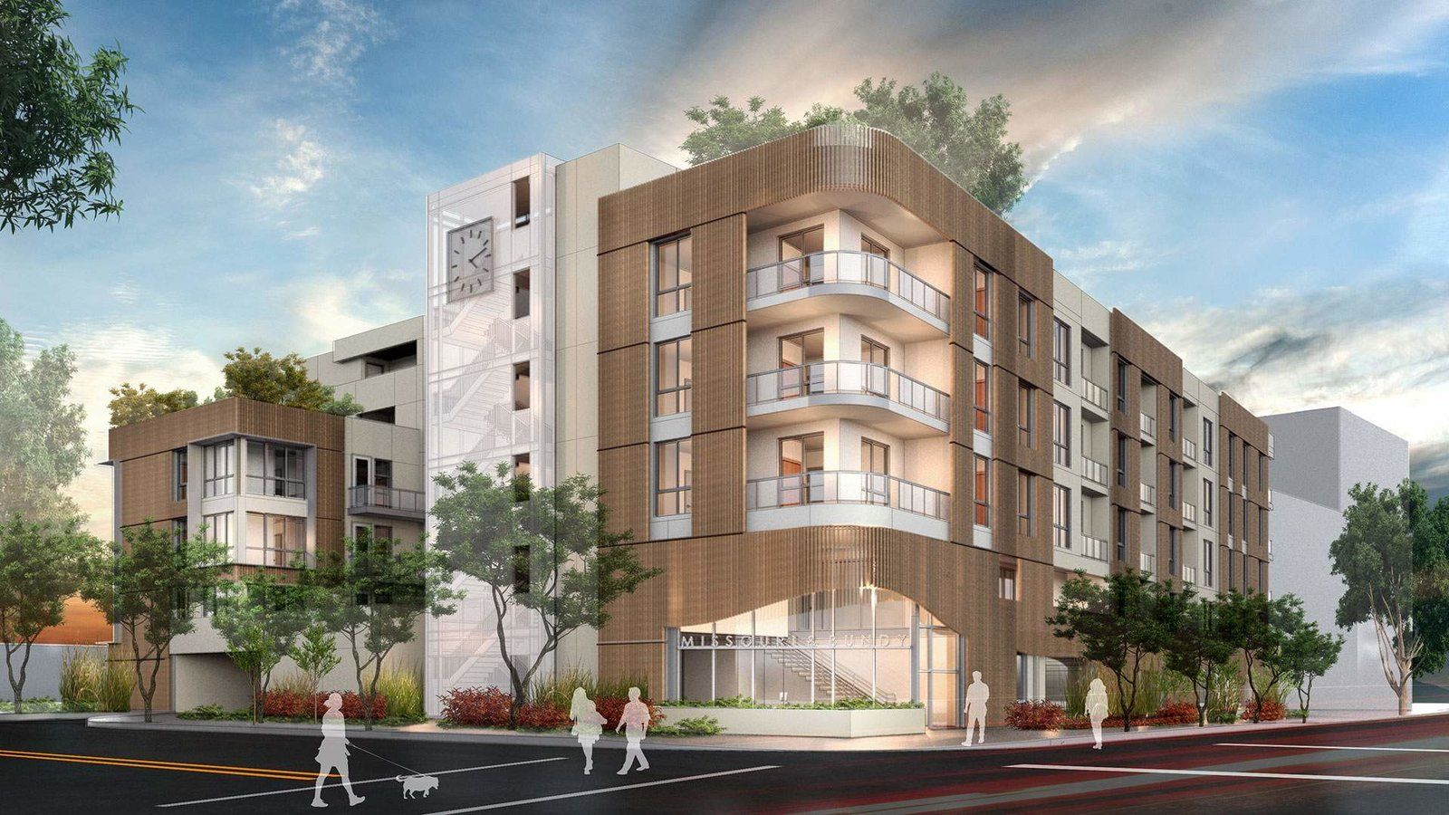 Los Angeles Funds 38 New Affordable Housing Projects To Help The Homeless Affordable Housing Los Angeles Apartments Architecture Plan