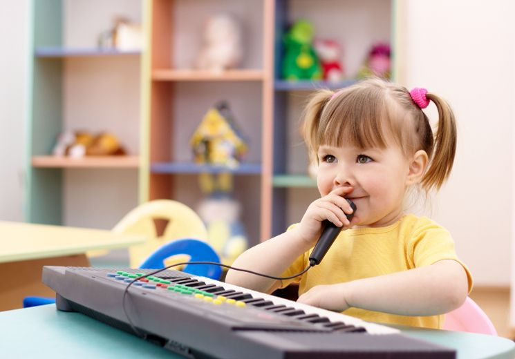 Music benefits babies brains music for toddlers music