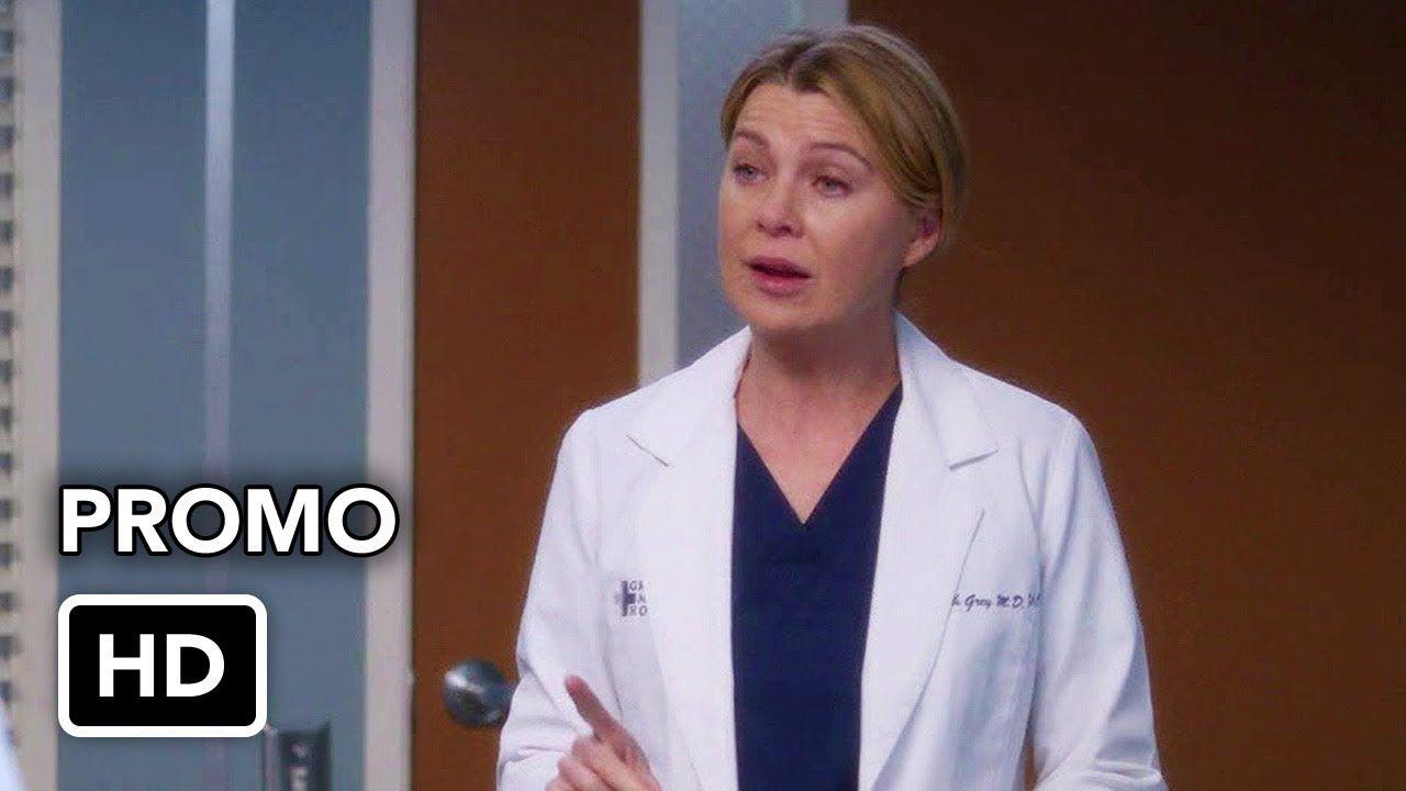 TGIT ABC Thursday 4/12 Promo - Grey\'s Anatomy, Station 19, Scandal ...