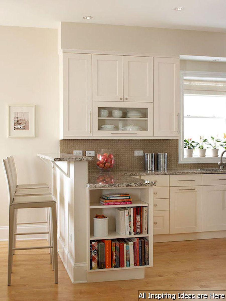 Cheap Small Kitchen Remodel Ideas 0038