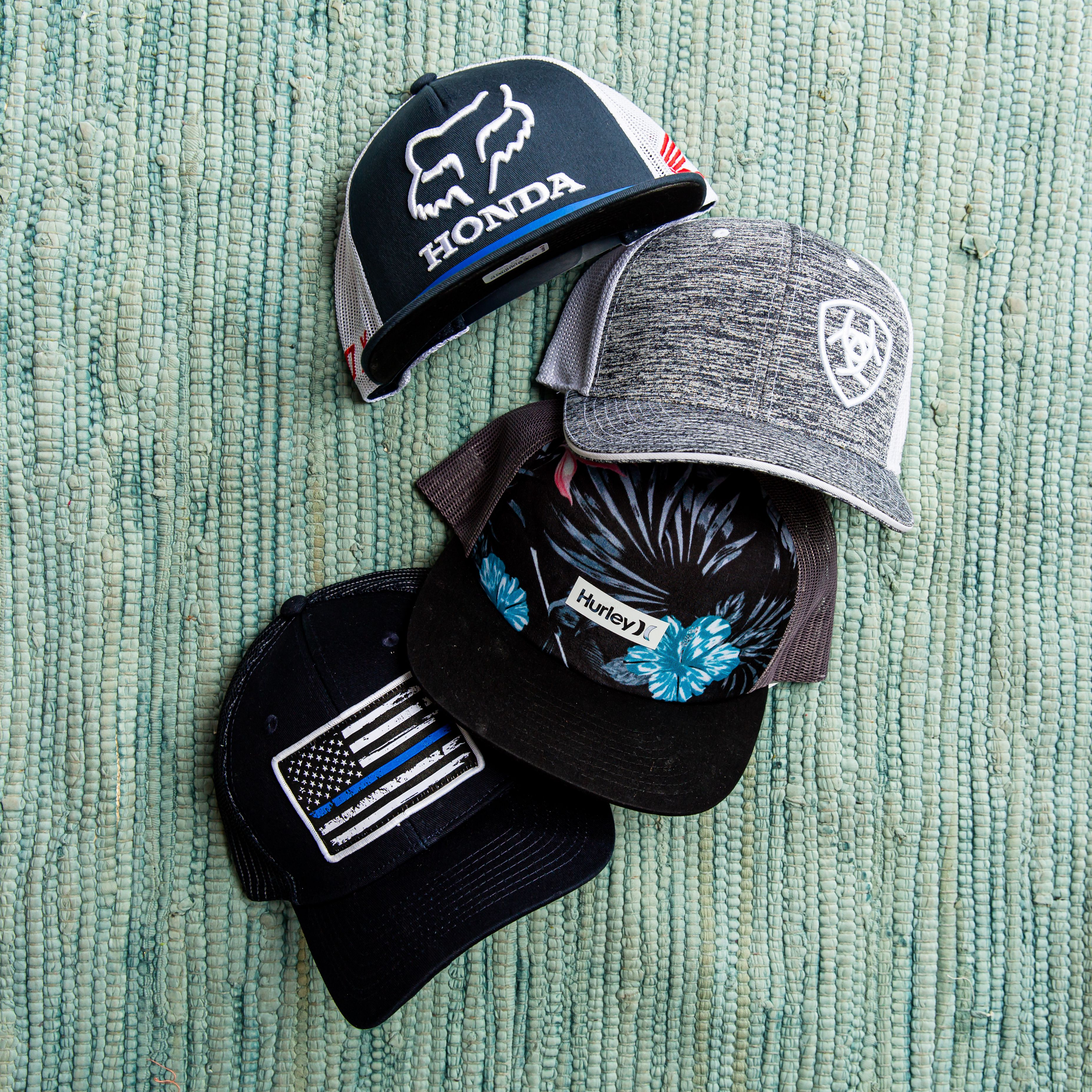 Men S Snap Backs And Baseball Hats For Casual Looks Or Easy Gifts Buckle Hats For Men Hats Cute Hats
