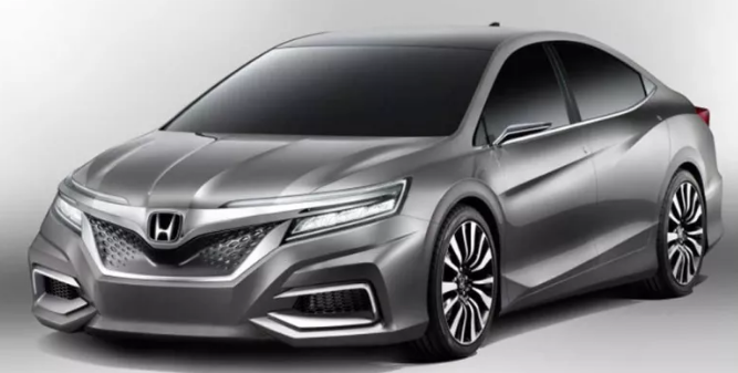 2020 Honda Accord Type R Review Specs Price Honda Dismissed The Company New Accord A Swift Time Lumbar Regi Honda Sports Car 2018 Honda Accord Honda Accord