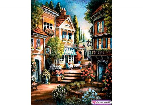 Папертоль «Цветочный переулок 1» - купить недорого в ...