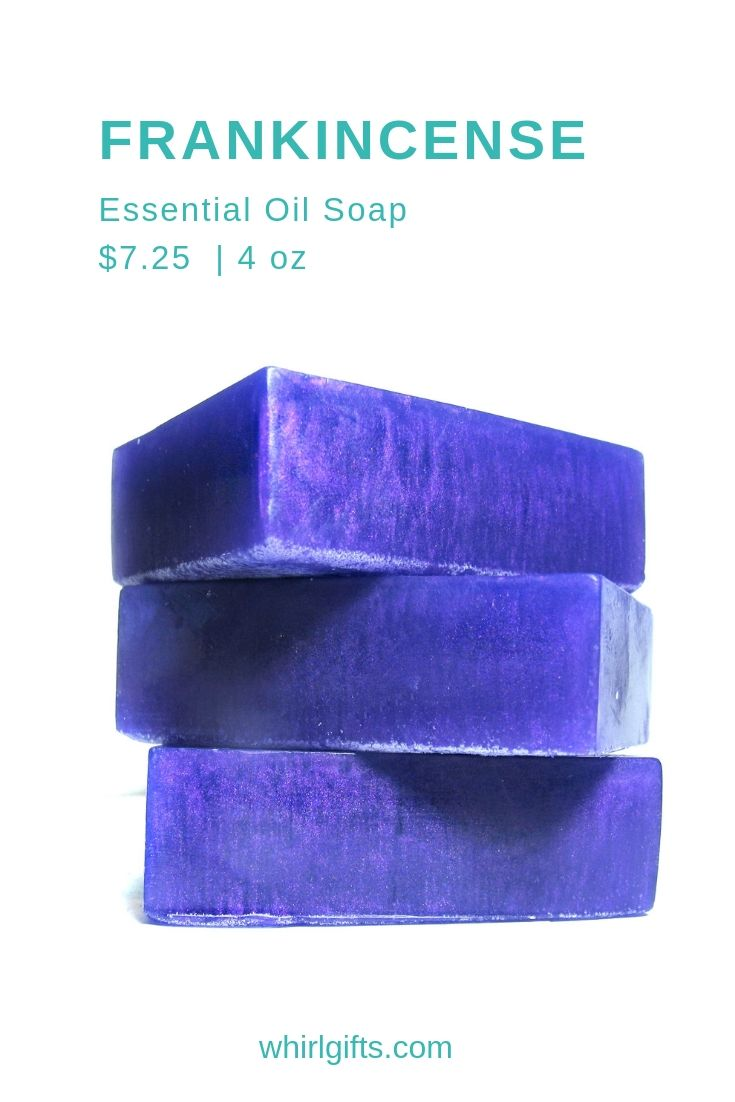 No more dry skin! Our luxurious vegan soap bars are