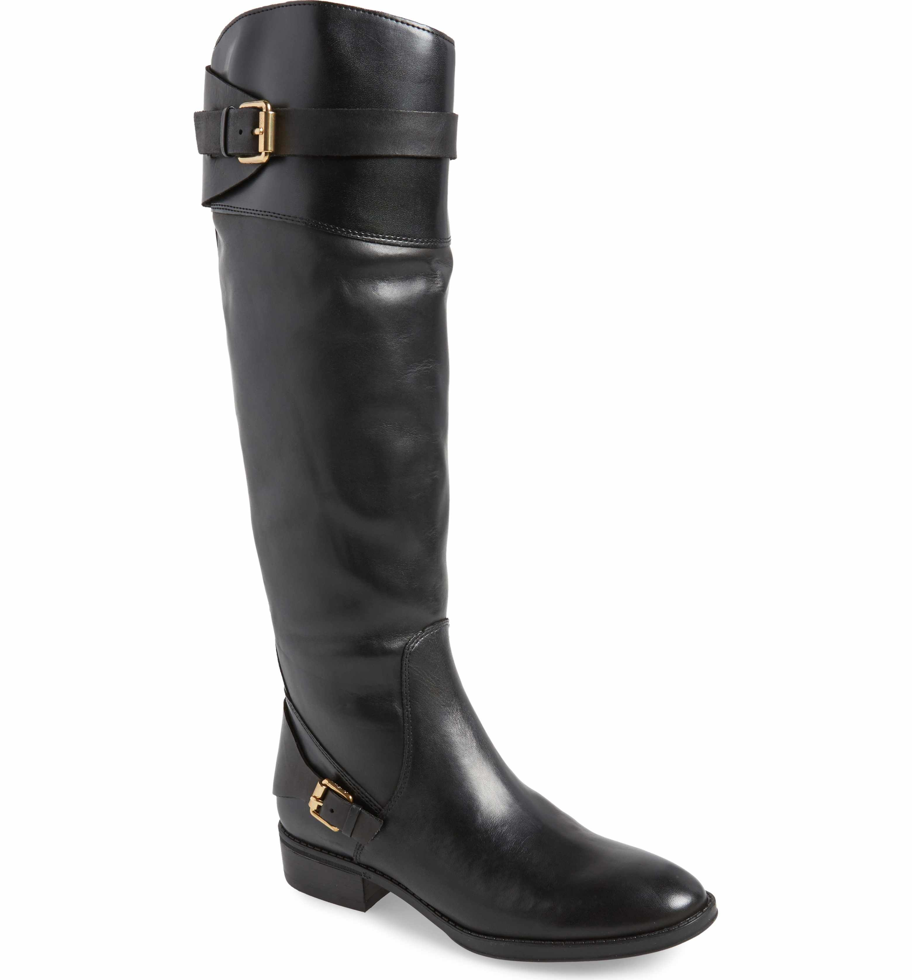 e8c796c8756 Main Image - Sam Edelman Portman Boot (Women) Knee High Boots