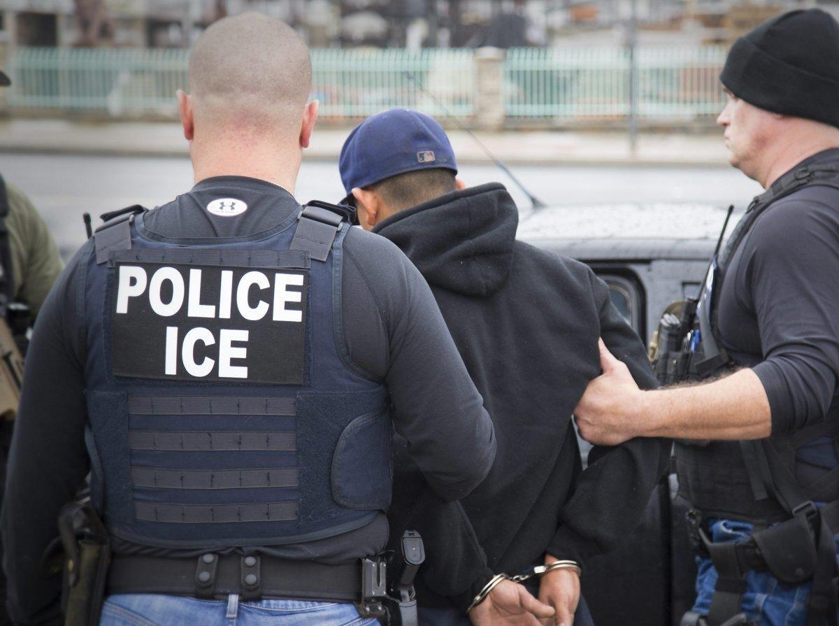 Bitter exgirlfriend gets man deported after 'spitefully