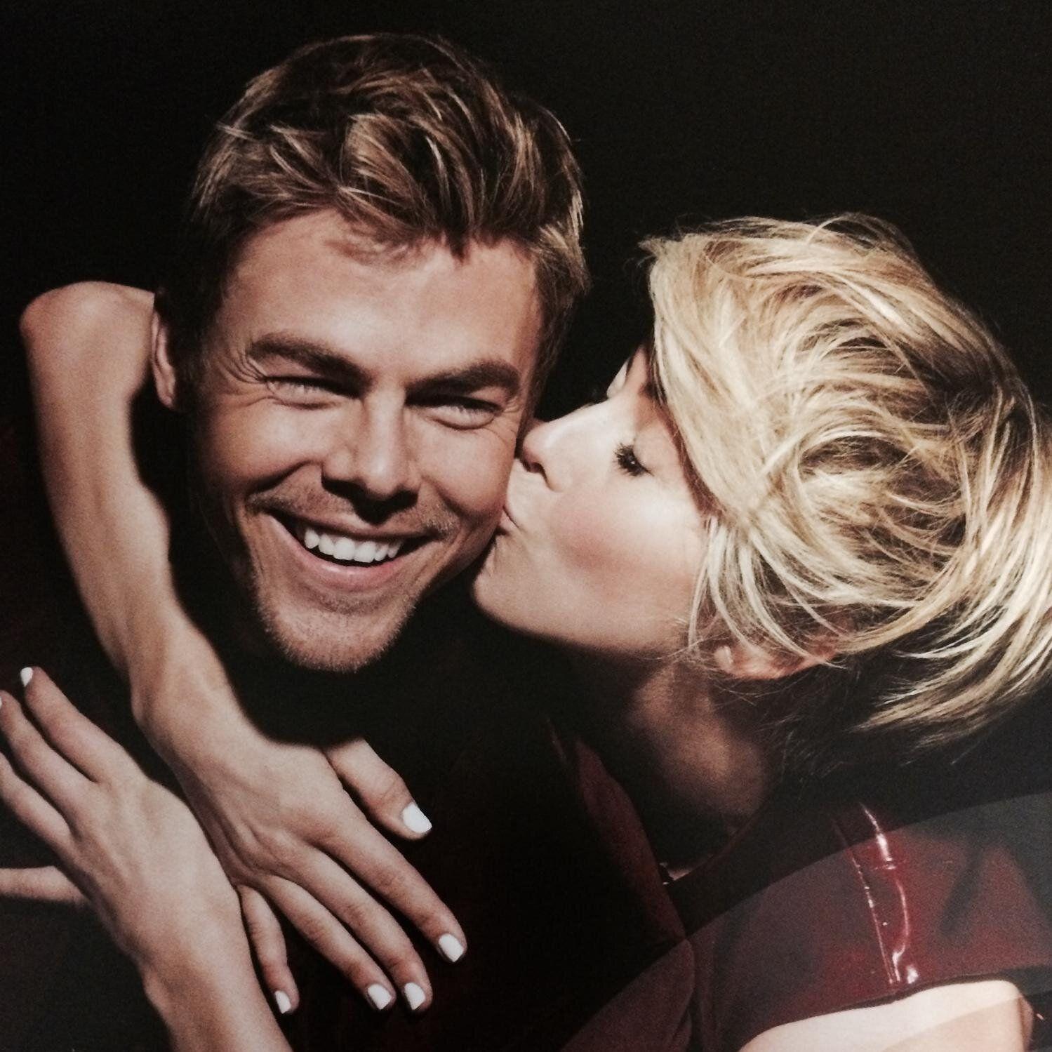 Hvem er liam fra 90210 dating i virkeligheden