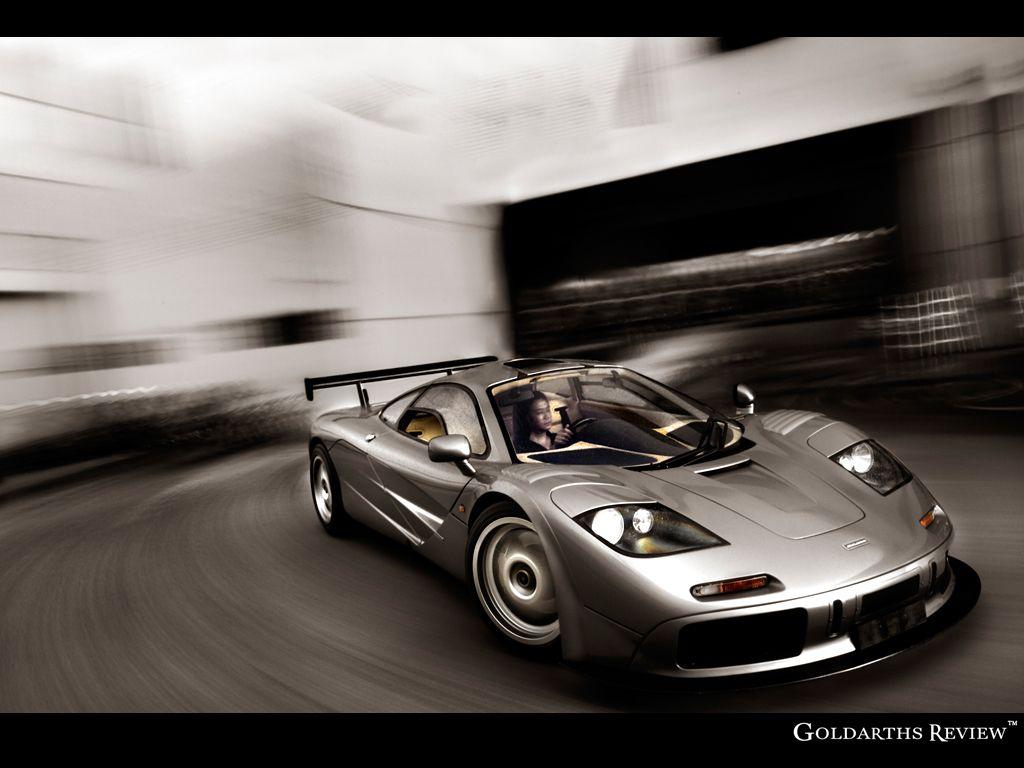 Hard To Believe This Design Is Over 20 Years Old Still Looks Modern Impressive Mclaren F1 Super Cars Mclaren F1 Car