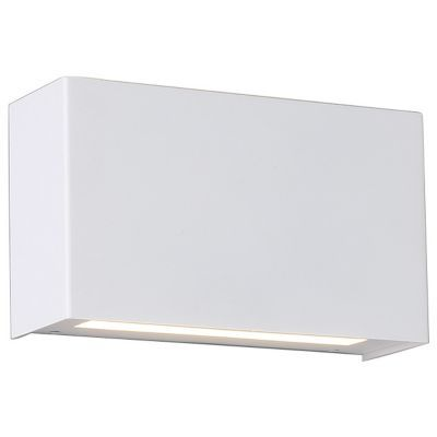 Blok dweLED Wall Sconce by WAC Lighting at Lumens.com