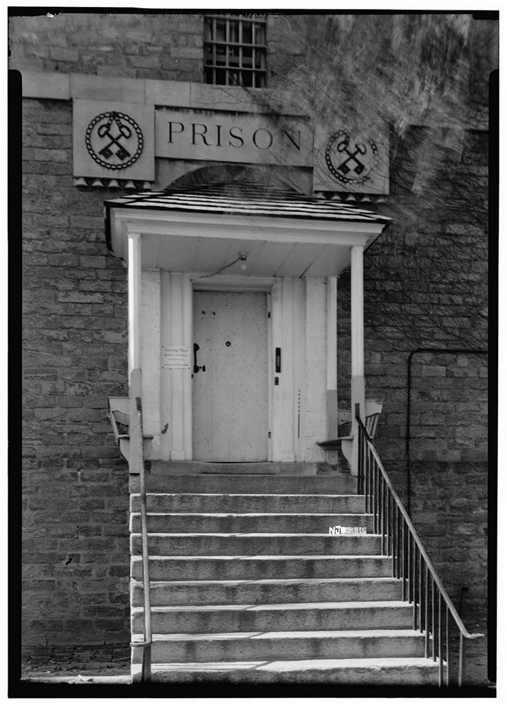 Prison exterior google search prisons exterior doors - Exterior doors that open to the outside ...