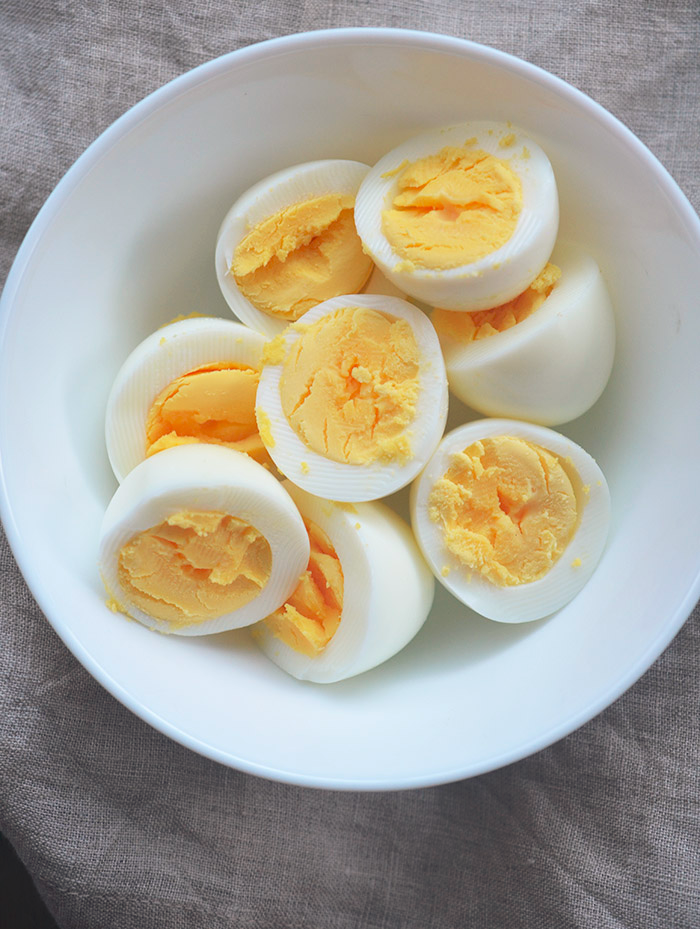 Air Fryer Hard Boiled Eggs Recipe Diaries Air fryer