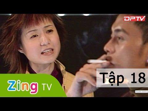 Tinh Mẫu Tử Tập 18 Phim Truyện Hồng Kong Hongkong Drama Co