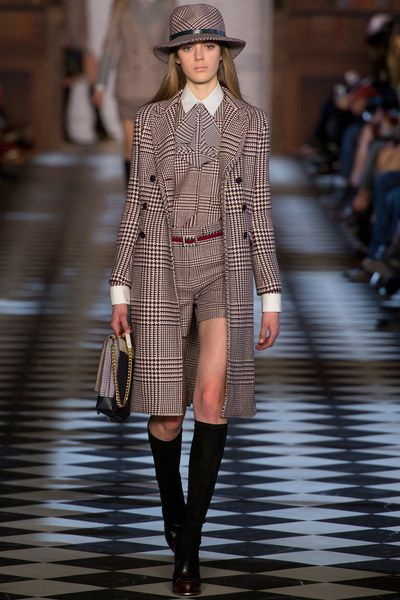 Tommy Hilfiger Fall 2013 Ready-to-Wear Collection Photos - Vogue
