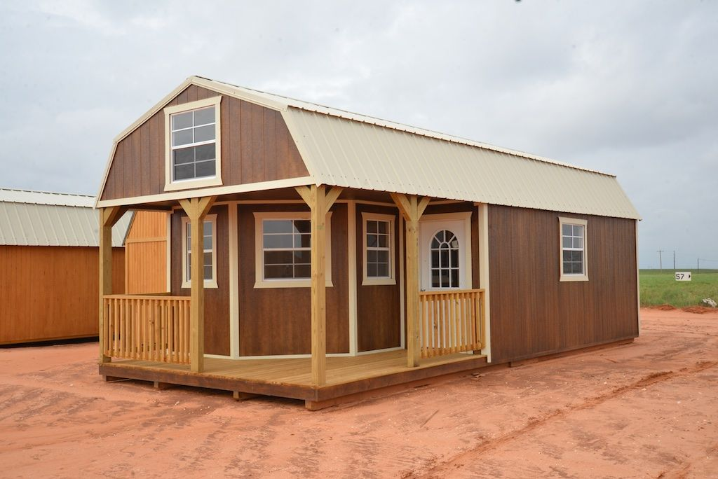 Gallery | Derksen Portable Buildings