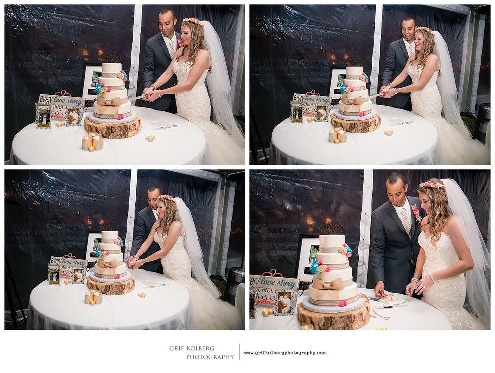 Richmond Wedding Photographer - George Ranch Wedding