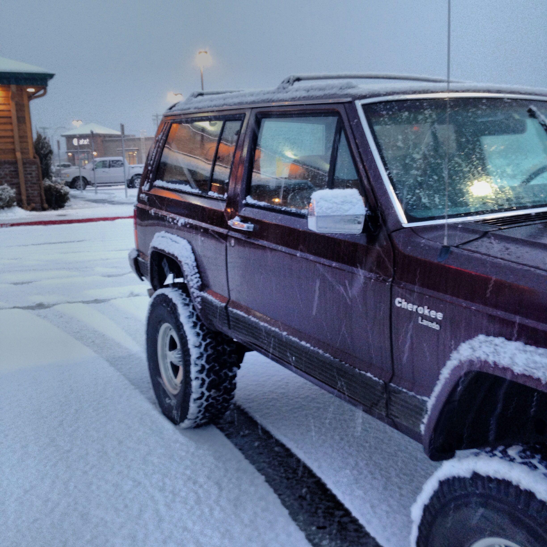 jeep xj manual