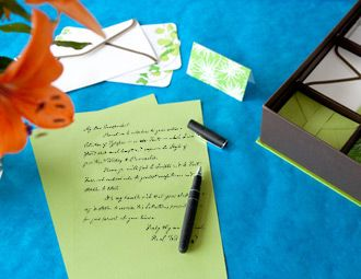I pinned this from the Elum Designs - Colorful Stationery, Notecards, Gift Bags & More event at Joss and Main!