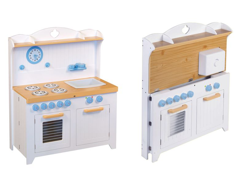 children''s dramatic play kitchens just took a great