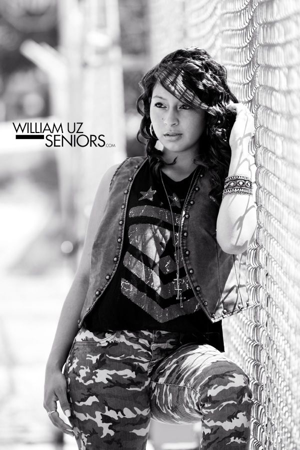 Senior Portrait Photography | William Uz Seniors | Port St Lucie, Stuart, Jensen Beach, Jupiter, Palm Beach Gardens